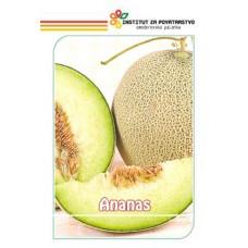 Ananas 3g